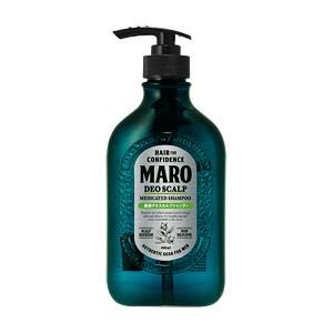 MARO 薬用デオスカルプシャンプー - コピー