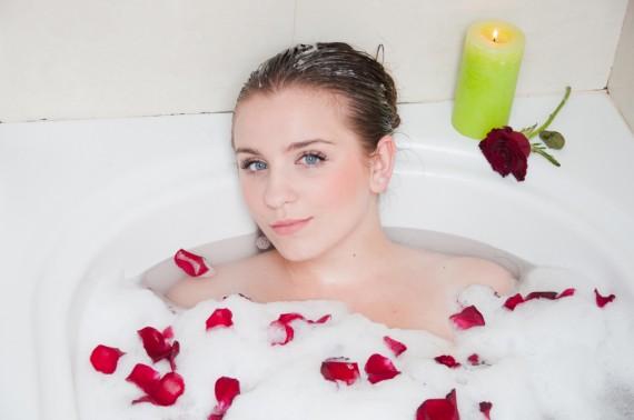 お風呂 リラックス