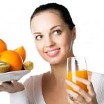 体臭は食べ物で決まる! おすすめの食べ物と控える食べ物