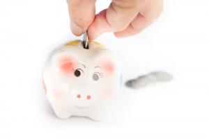 貯金のコツ(クララ)