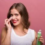 オイリー肌(脂性肌)の化粧水教えます!悩み別化粧水のおすすめ