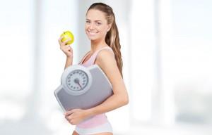 健康的に痩せる方法