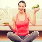 健康的にダイエット!健康的なダイエットのための心構え&方法