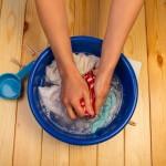 女子の味方『布ナプキン』!正しい洗い方で簡単キレイ♪