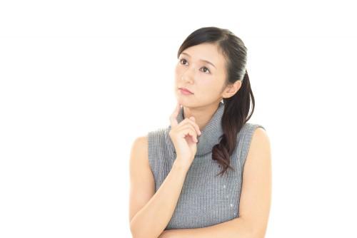 閉経前の生理