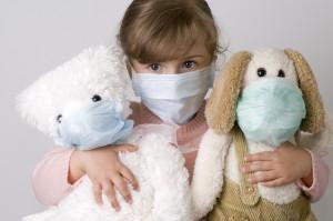 インフルエンザ 予防 マスク