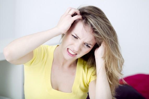 頭皮 かゆみ 原因
