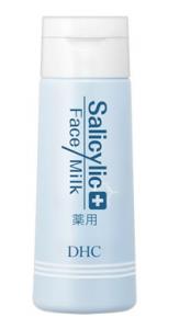 高校生 化粧品 DHC 薬用アクネコントロールミルク
