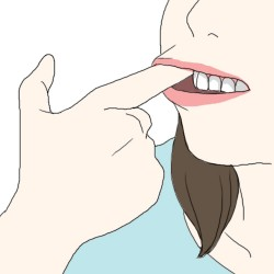 歯茎マッサージ5