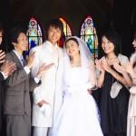 結婚式のドレスと小物のマナー!大人女子のドレス選び♪