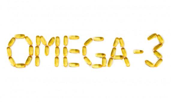 オメガ3 サプリ