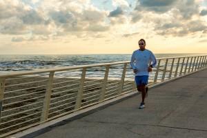 ジョギング ウォーキング 運動