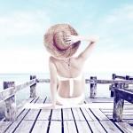 海やプールも怖くない!おすすめウォータープルーフの日焼け止め4選