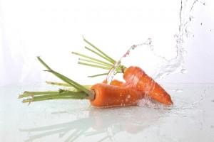 胸 ニキビ ケア 生活習慣 食事 ビタミン
