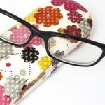 4つのポイントで分かる魅力を引き出すメガネメイク