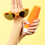 手の日焼けにため息…つかない!手の日焼け対策と本気の美白☆