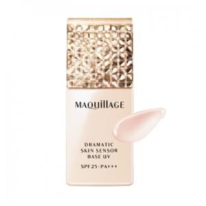 MAQuillAGE(マキアージュ) ドラマティックスキンセンサーベース UV