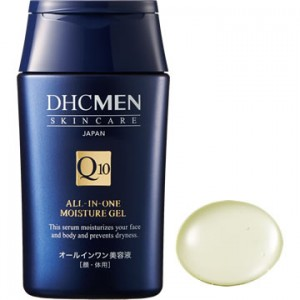 DHC(ディーエイチシー) MEN オールインワン モイスチュアジェル〈顔・体用 美容液〉