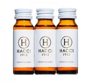 HACCI(ハッチ) ハニーコラーゲン (3本セット)