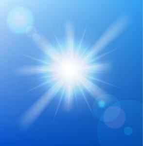 乾燥 しわ_紫外線
