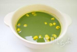 青汁 スープ