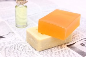 洗顔 界面活性剤③