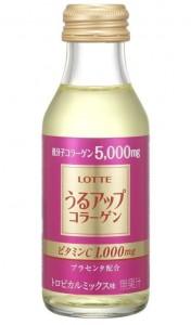 LOTTE(ロッテ) うるアップコラーゲン (3本セット)