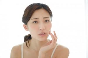 30代 洗顔②