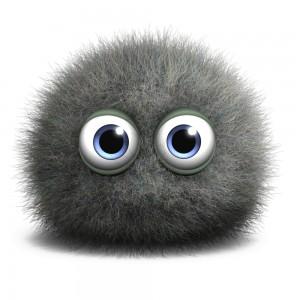 鼻の黒ずみ 産毛