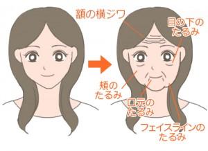 表情筋トレーニング19