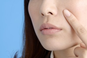 ニキビ 正しい 洗顔5