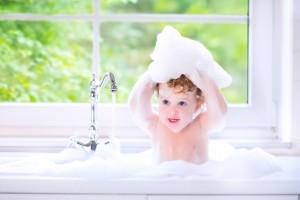 洗髪 頻度3