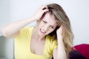 洗髪 頻度 女性3