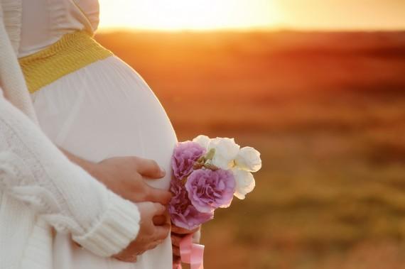 妊娠 ニキビ