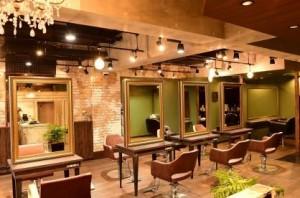 三軒茶屋 美容院