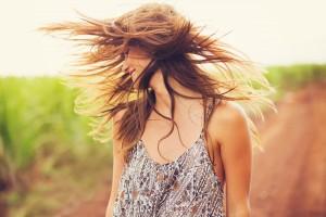 髪 太く 育毛 薄毛 改善