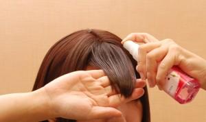 斜め 前髪 作り方
