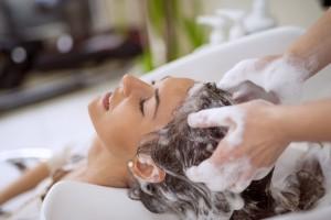 洗髪 頻度2