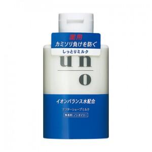 資生堂 ウーノ 薬用アフターシェーブミルク(医薬部外品)