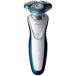 フィリップス S7520 電動 髭剃り シェーバー