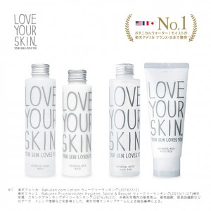 LOVEYOURSKIN