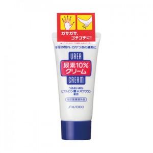 【指定医薬部外品】尿素10%クリーム(チューブ)