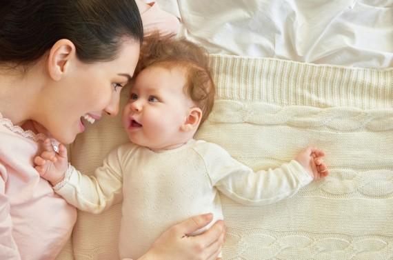 赤ちゃん 保湿クリーム