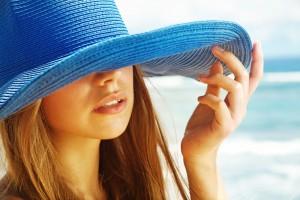 帽子 女性