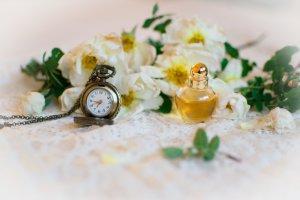 香水 時計