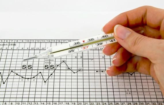 基礎体温 測り方