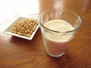 ダイエット 飲み物 豆乳