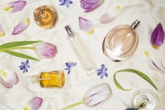 香水 種類
