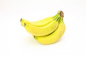 痩せる食べ物 バナナ