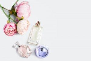 バニラ 香水